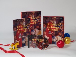 #4A - Children's Christmas Classics - full