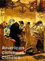 """""""Christmas Prayers"""" - AMERICAN CHRISTMAS CLASSICS"""