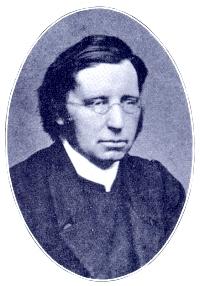 Rev. John Mason Neale