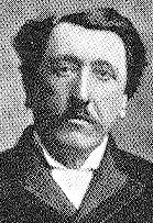 William Chatterton Dix